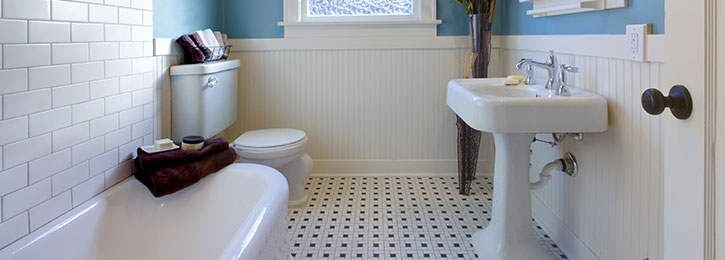 badkamer kosten Vilvoorde