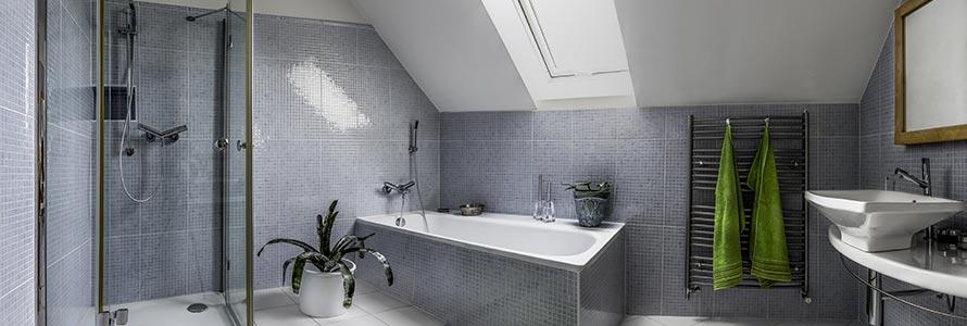 ᐅ Nieuwe badkamer laten plaatsen? | Bekijk hier de mogelijkheden!