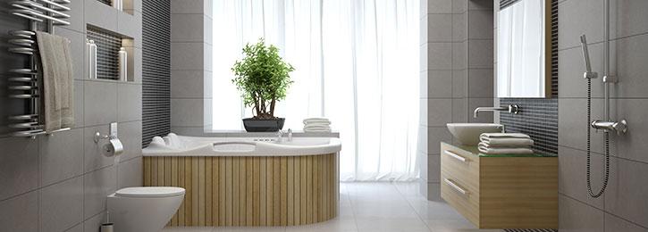 nieuwe badkamer Boechout