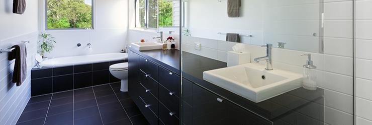 nieuwe badkamer inclusief montage
