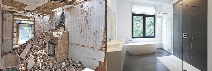 offerte badkamer aanvragen