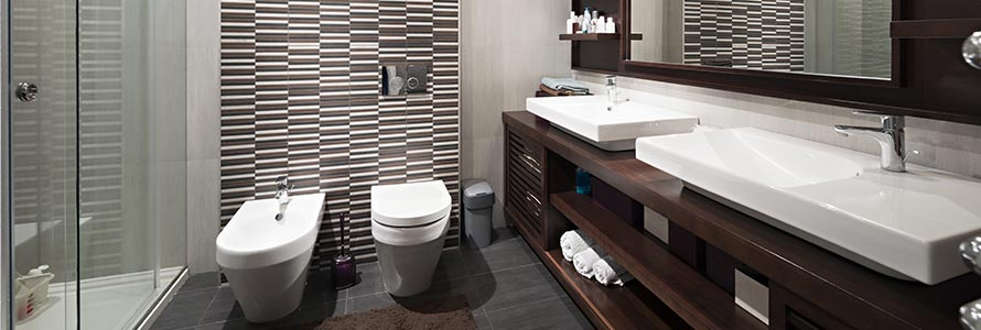 renoveren badkamer