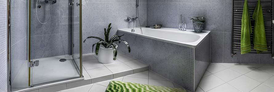 sanitair badkamer vervangen